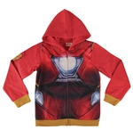 Sweatshirt Iron Man