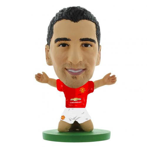 Actionfigur Manchester United FC 238540