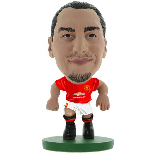 Actionfigur Manchester United FC 238541