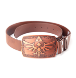 Gürtel The Legend of Zelda Triforce Buckle