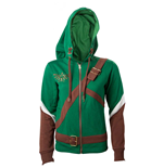 Sweatshirt The Legend of Zelda Link Cosplay