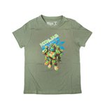 T-Shirt Ninja Turtles - Ninja's Training
