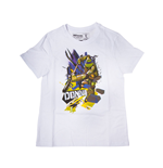 T-Shirt Ninja Turtles - Kinder