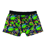 Boxershorts Ninja Turtles - all over Print