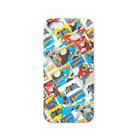 iPhone 5 Cover Superman - DC Conics