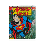 iPad action Comics Case Superman
