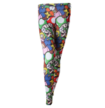 Leggings Nintendo - all over Print Leggning