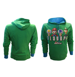 Sweatshirt Super Mario 239040