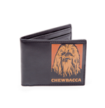 Geldbeutel Star Wars - Chewbacca Bifold Wallet