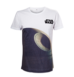 T-Shirt Star Wars - Death star
