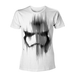 T-Shirt Star Wars - Faded Stormtrooper