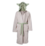 Bademantel Star Wars - Yoda Bath mit Ohren