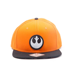 Kappe Star Wars - The Resistance Awakens Millenium Falcon Snapback