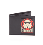 Geldbeutel Star Wars - The Galactic Empire
