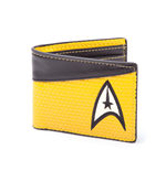 Geldbeutel Star Trek  - Bifold Wallet with Command Logo