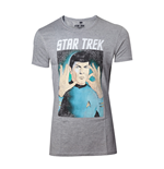 T-Shirt Star Trek  - Respect the Logic
