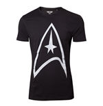 T-Shirt Star Trek - Stafleet Logo