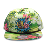 Kappe SpongeBob - Jungle Snapback with Embrodery