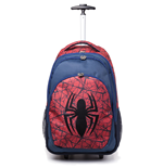 Rucksack Spiderman - Ultimate Spiderman Logo Trolly Backback