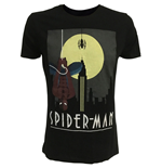 T-Shirt Spiderman 239194