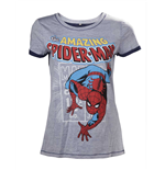 T-Shirt Spiderman 239197