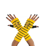 Handschuhe Pokémon - Pikachu Fingerless Gloves