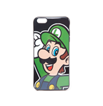 iPhone Cover Nintendo  - Luigi IPhone 6 + Cover