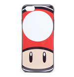 iPhone Cover Nintendo  - Mushroom IPhone 6 Cover