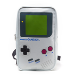 Rucksack Nintendo  - Gameboy Mini mit Screenprint