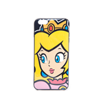 iPhone Cover Nintendo - Princess Peach Iphone 6 + Cover