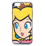 iPhone Cover Nintendo  - Princess Peach IPhone 6 Cover