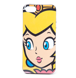 iPhone Cover Nintendo  - Princess iPhone 5/S5 Cover