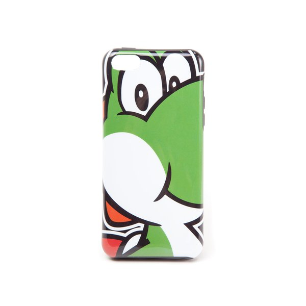 iPhone Cover Nintendo  - Yoshi iPhone 5C Cover