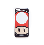 iPhone Cover Nintendo  - Mushroom IPhone 6 + Cover