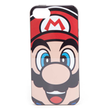 iPhone Cover Nintendo  - Mario. Phone Cover fur iPhone 5/5S