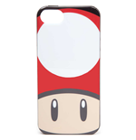iPhone Cover Nintendo - Mushroom iPhone Cover 5/5S