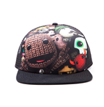 Kappe Little Big Planet - Trucker