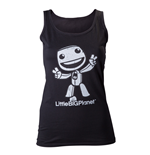 T-Shirt Little Big Planet - Sackboy Girls