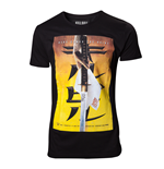 T-Shirt Kill Bill - Here Comes The Bride