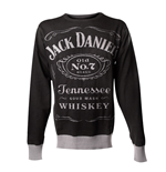 Pullover Jack Daniel's - Knitted