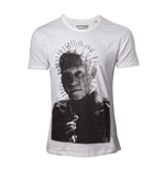 T-Shirt Hellraiser - Pinhead Artwork