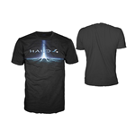T-Shirt Halo 4 - Cover Logo