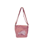 Tasche Corona - Pink Embroidery HB