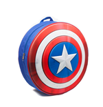 Rucksack Captain America: Cap's Shield Kid's Molded