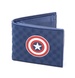 Geldbeutel Captain America: Civil War  - Shield Logo
