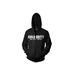 Sweatshirt Call Of Duty. Black Ops. Zip HD