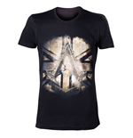 T-Shirt Assassins Creed  Syndicate - Bronze Crest