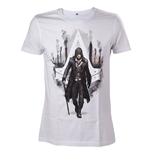 T-Shirt Assassins Creed  Syndicate - Jacob Frye