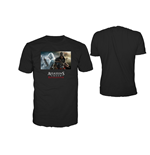 T-Shirt Assassins Creed  240012