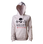 Sweatshirt Assassins Creed  IV - beige - Frau
